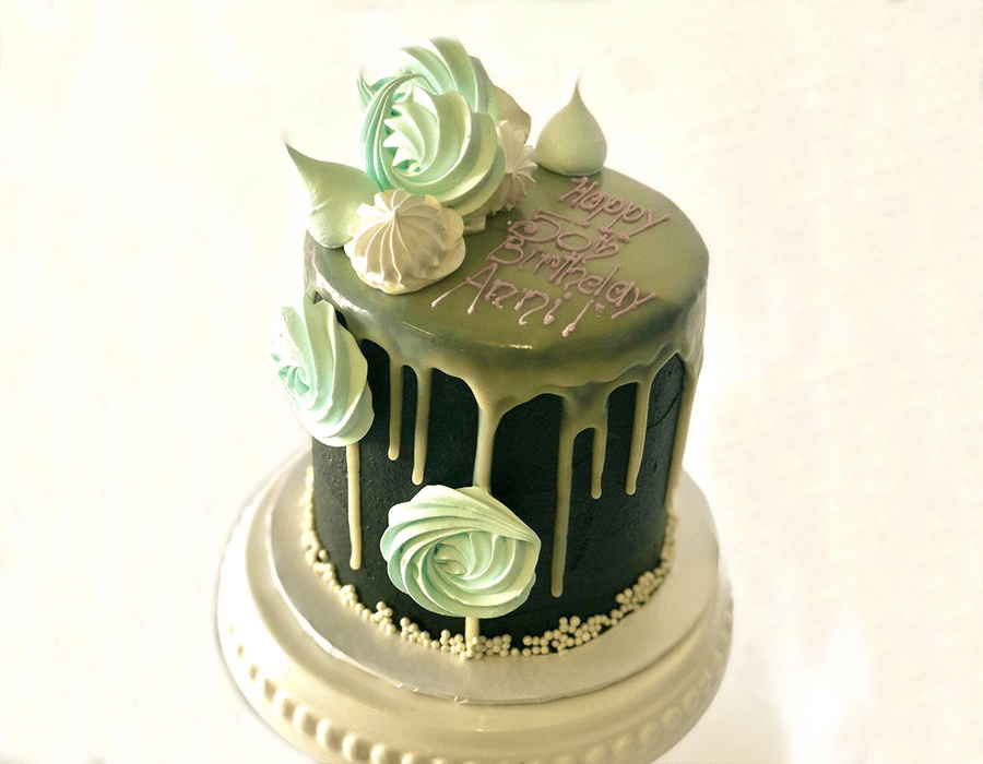 Custom Cake Design 31