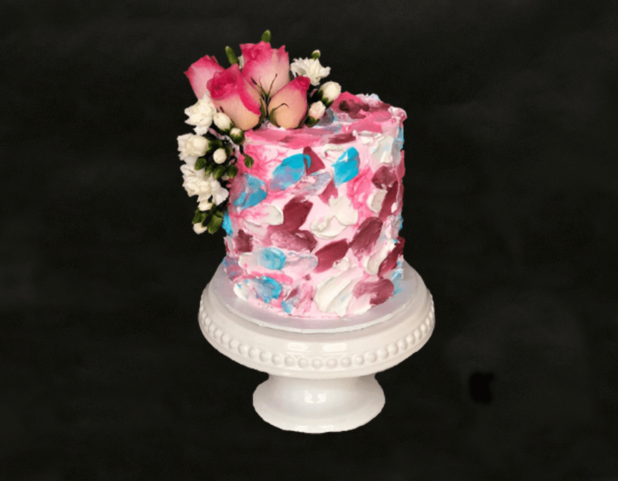 Custom Cake Design - 41